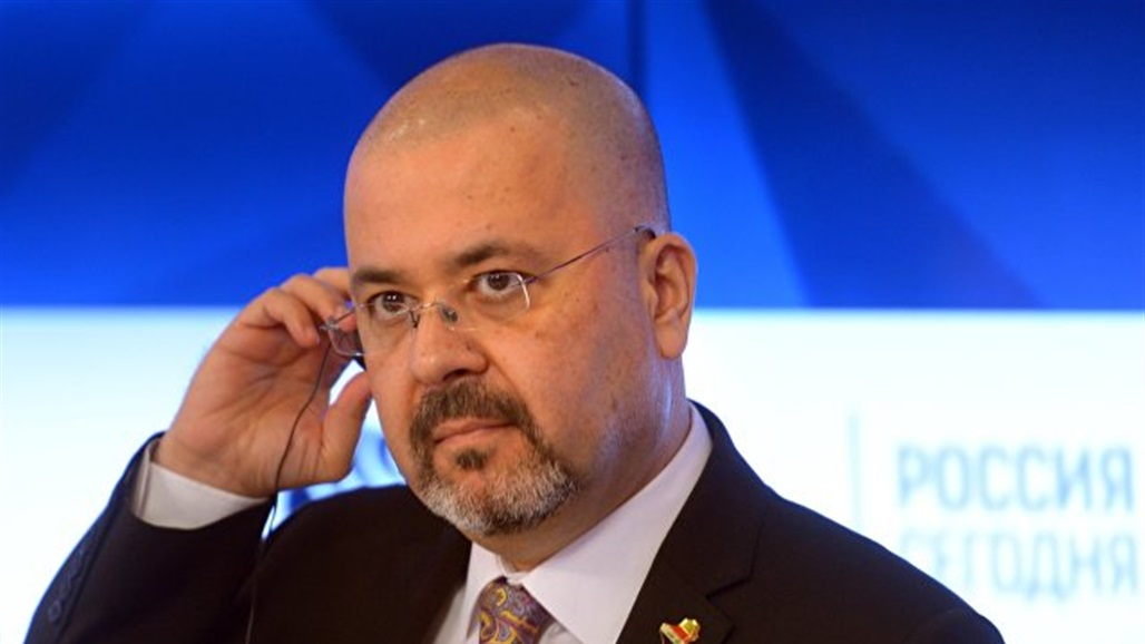 السفير العذاري: 10 اصابات بالكورونا لعراقيين في الأردن