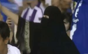 هلالية تعد زوجها بـ لكزس في حال فوز ناديها بـ الآسيوية