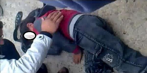 اربد: وفاة طفلين اثر تعرضهم للدهس بالمدينة الصناعية