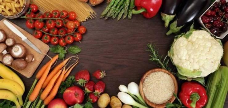أطعمة وطرق لزيادة مناعة الجسم