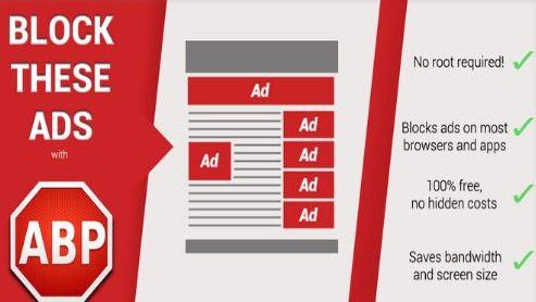 هذا ما تكشفه تطبيقات حجب الإعلانات عن هويتك