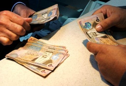 صرف رواتب  العسكريين والمتقاعدين والقطاع العام قبل العيد