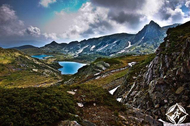 بالصور ..  رحلة سياحية الى بلغاريا