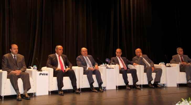 الملقي: كافة السلع المدعومة دون استثناء تخضع حاليا للدراسة ولا دعم لغير الأردنيين