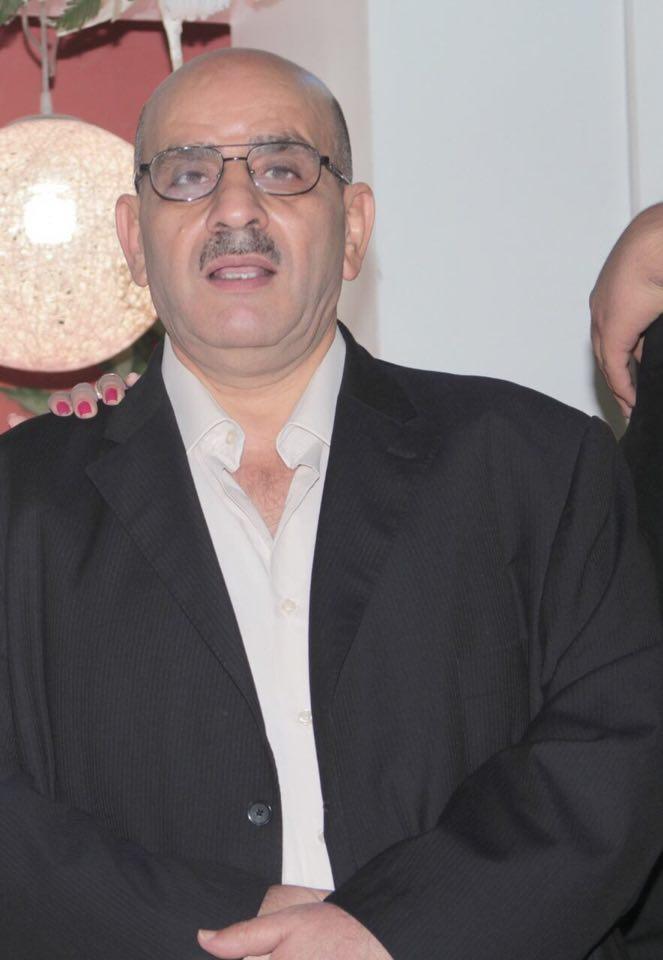 منح المهندس غسان الرشدان رتبة خبير في مجال الزراعة والثروة الحيوانية