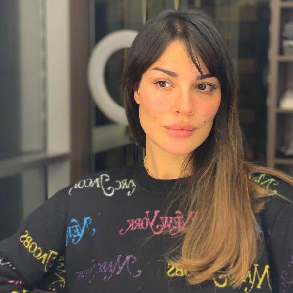 بالصور ..  شاهدوا جمال ابنة نادين نسيب نجيم في أحدث ظهور معها