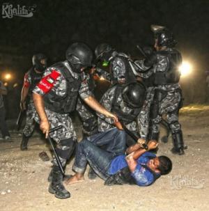 إصدار أحكام قضائية بحق 6 من ''موقوفي السفارة الصهيونية''