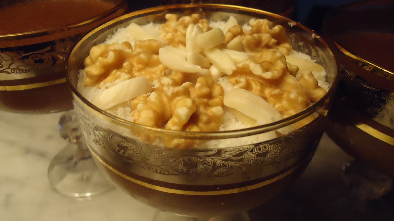 بالصور ..  اليكم افضل 10 اكلات شتوية تحارب البرد