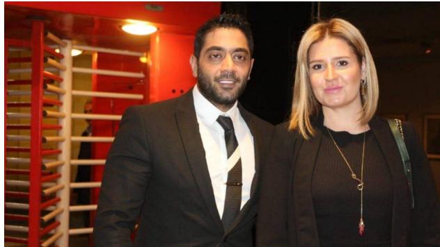 مصادر تكشف طلاق أحمد فلوكس وهنا شيحة