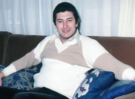 بالصور  .. بعد 40 عاما على وفاته الغامضة  ..  اسرة عمر خورشيد تقيم عزاء له والسبب صادم