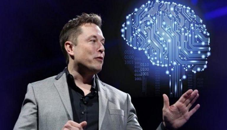 إيلون ماسك يقترب من زرع شرائح كمبيوتر بأدمغة البشر