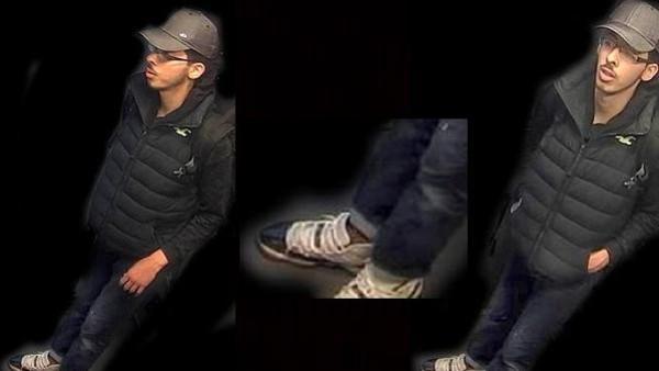 انتحاري مانشستر فئة 5 نجوم ينتعل حذاء ثمنه 400 دولار.. صور