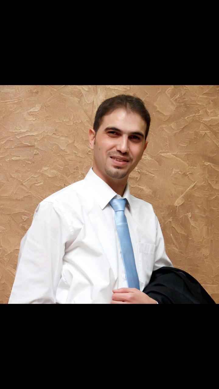 مؤسس تجمع المهندسين الاردنيين المهندس حمزه قطيشات في ذمة الله