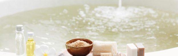 أفضل حمامات الأعشاب لتخليص الجسم من السموم