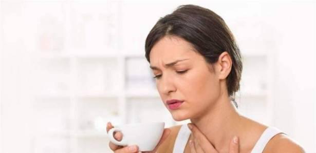5 نصائح لعلاج إلتهاب الحلق في المنزل