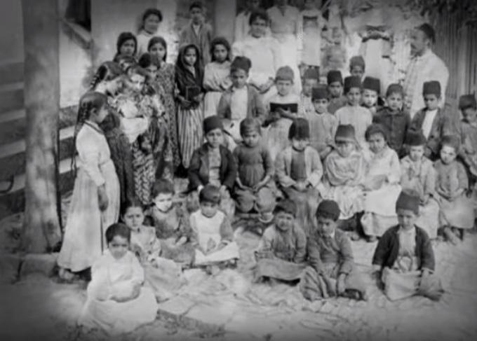 بالفيديو :الحياة في فلسطين قبل الاحتلال