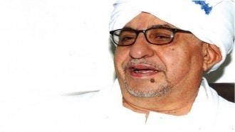 وفاة وزير مالية السودان الأسبق عبد الرحيم حمدي عن عمر ناهز 82 عاما