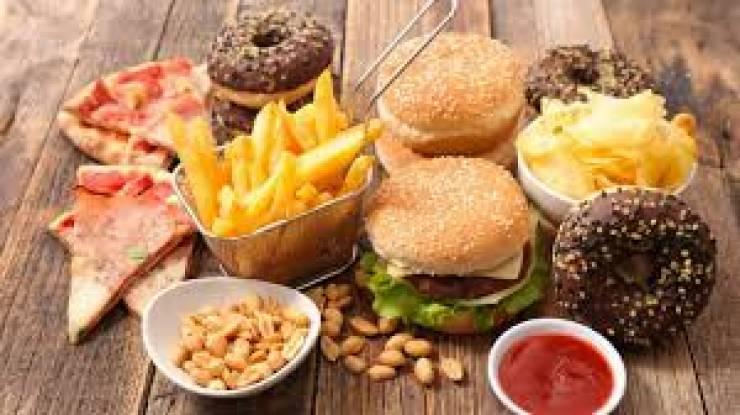 طريقة لتقليل مضار الأطعمة الدهنية