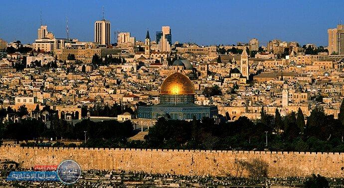 بالصور  ..  تعرف على أقدم المدن حول العالم
