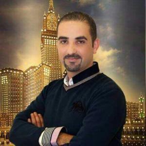 عبد الله هاني أبو رمان مبارك الفوز