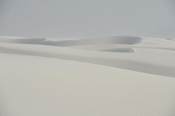 تفسير حلم رؤية الرمل الابيض