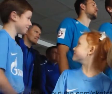 بالفيديو .. افضل اللقطات المضحكة فى كرة القدم