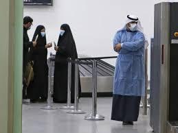الكويت: تسجيل 353 إصابة جديدة بفيروس كورونا