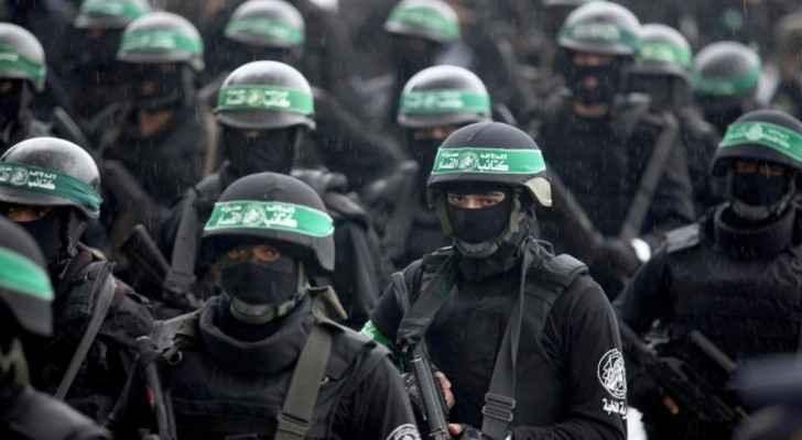 الاحتلال تطلب من حماس الاعتراف بها