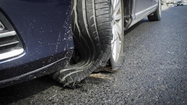 ست خطوات لتحافظ على إطارات سيارتك في فصل الصيف