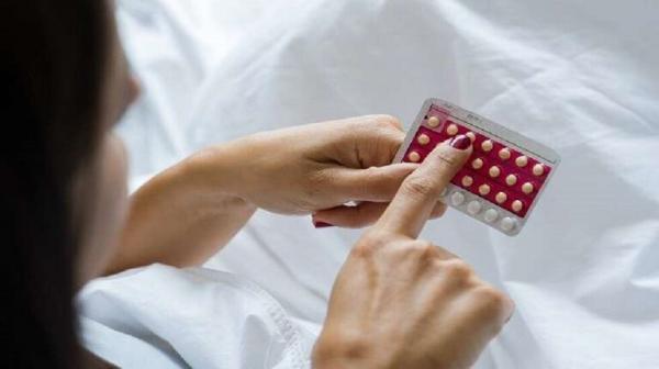حبوب منع الحمل تزيد خطر الإصابة بمرض مزمن