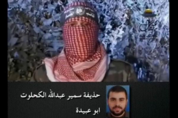 """الإحتلال يدعي انه كشف وجه """"ابوعبيدة"""" المتحدث الإعلامي باسم كتائب القسام"""