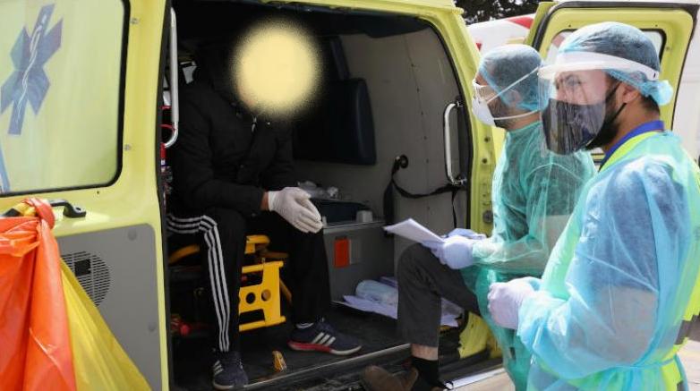"""وزير الصحة: سيارات التقصي الوبائي """"مستأجرة"""" من منظمة الصحة العالمية و هذه تكلفتها"""