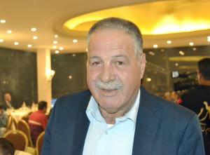 الفنان انور خليل :كنت اول فنان اردني يذهب الى مصر  .. و هذا ما سأقدمه في رمضان القادم