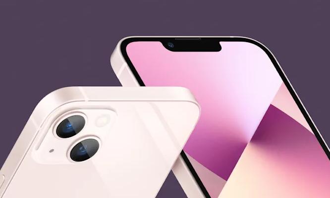 هاتف iPhone 13 ينطلق بحجم أصغر لنتوء الكاميرة