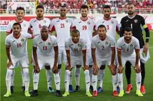 خسارة النشامى بنتيجة (2-3) امام العراق