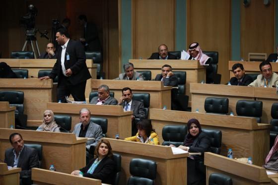 جلسة سرية مغلقة بين النواب والحكومة لبحث تداعيات ما يحدث في العراق