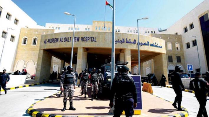 قرار بالاستماع لشاهد جديد بقضية مستشفى السَّلط