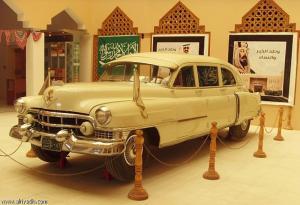 بالصور .. سيارات قديمة وأرشيف أرامكو وسياراتها وكيف كانت وسائل التنقل