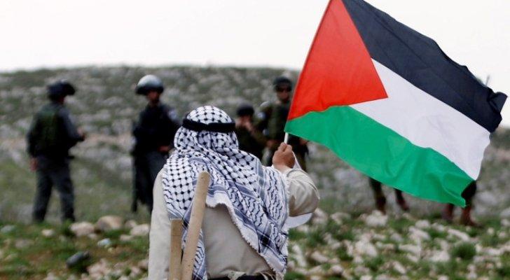 البرلمان العربي يطالب بالحماية الدولية للشعب الفلسطيني
