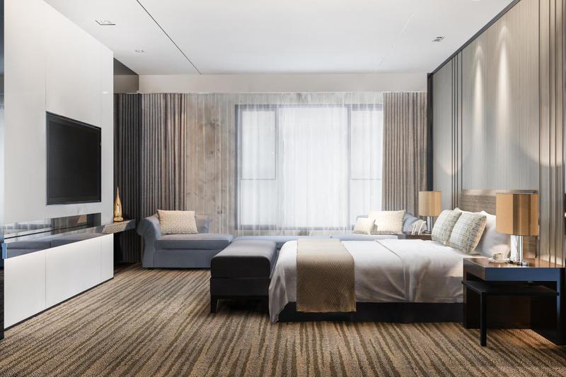 أفضل أنواع الغرف في الفنادق والفرق بينها