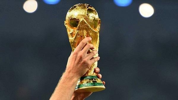 """دعم عربي لترشح المغرب لاستضافة نهائيات كاس العالم لكرة القدم لسنة 2026  ..  """"وثيقة"""""""