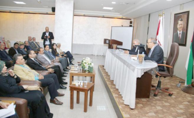 فعاليات ملتقى الأردن للشعر تتواصل في عمان والمحافظات