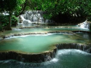 بالصور ..  تعرف على أجمل المعالم السياحة في لاوس