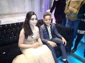 مصر توقف زواج طفلي كفر الشيخ إثر غضب شعبي