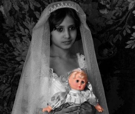 3178 قاصرة سورية تزوجن في الأردن منذ بداية الازمة السورية