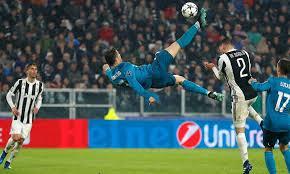 في مثل هذا اليوم من عام 2018 سجل رونالدو هدفه الأكروباتي التاريخي في شباك بوفون