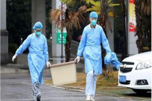 """الكشف عن سبب فيروس """"كورونا"""" الذي """"دب الرعب"""" بالصين و العالم  ..  تفاصيل"""