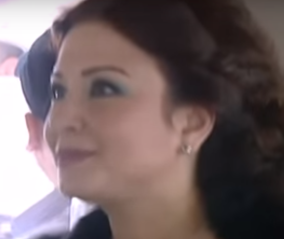 كاميرا خفية مع الفنانة الراحلة رندة مرعشلي