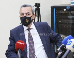 وزير التربية: الظروف مهيأة لعودة التعليم الوجاهي