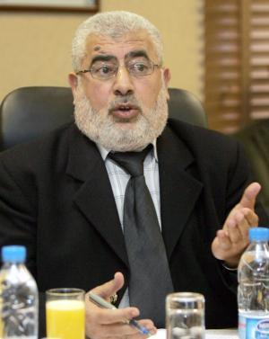 الغرايبة: مشاركة (زمزم) بالانتخابات النيابية (رمزية) قد تشمل 10 دوائر فقط